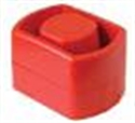 Afbeelding van Standard wall sounder Red